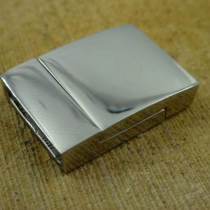 Magneetsluitingen