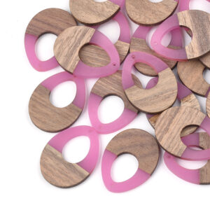 Resin&Hout Hangers